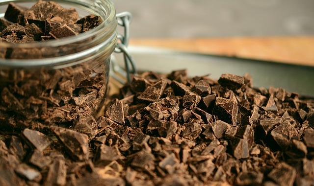 Cioccolato Umbria&Tastes